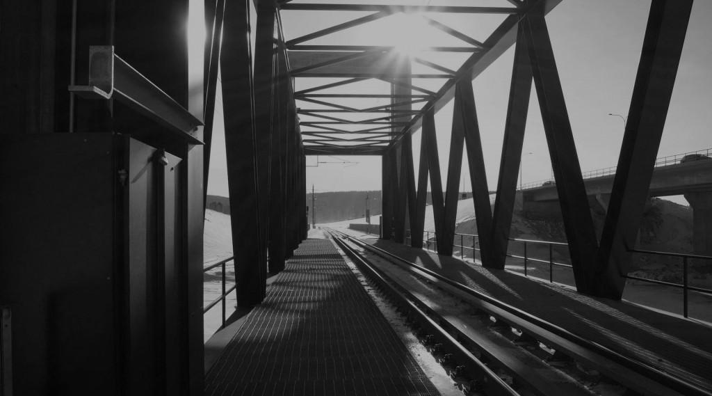 Openable-Railway-Bridges