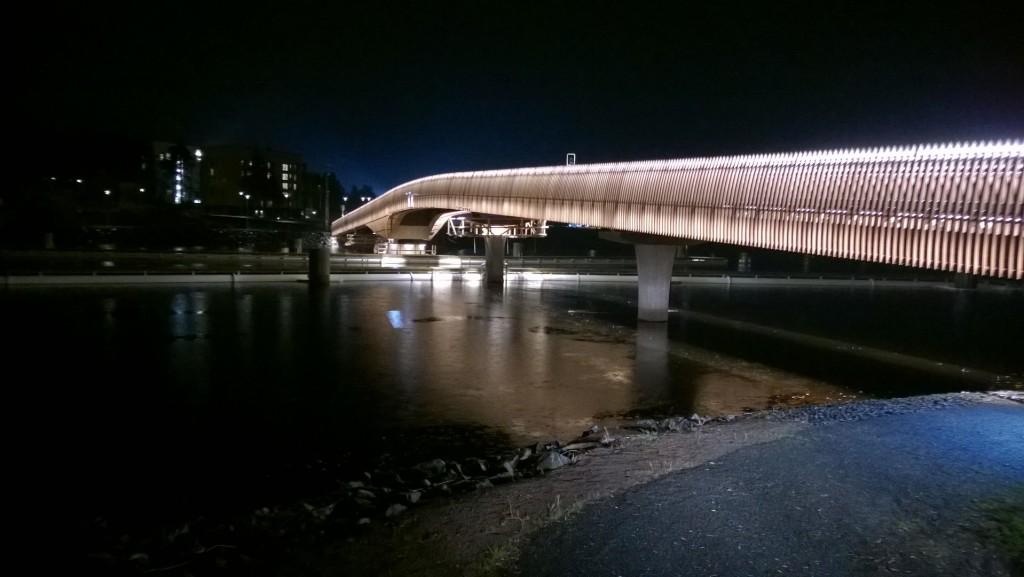 Openable-Road-Bridges